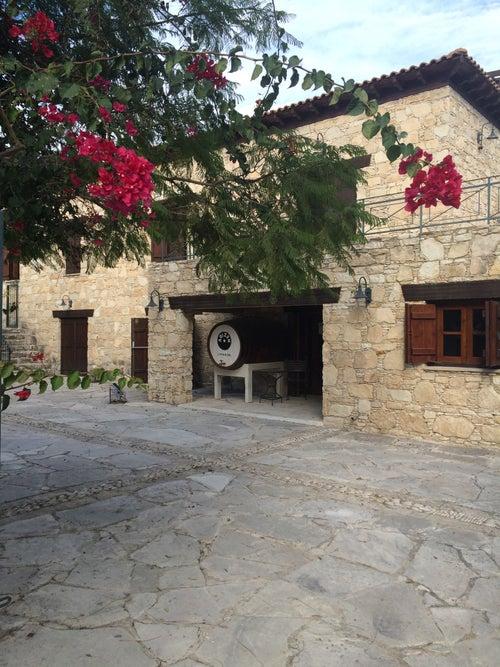Kypriako Oinopoiseio