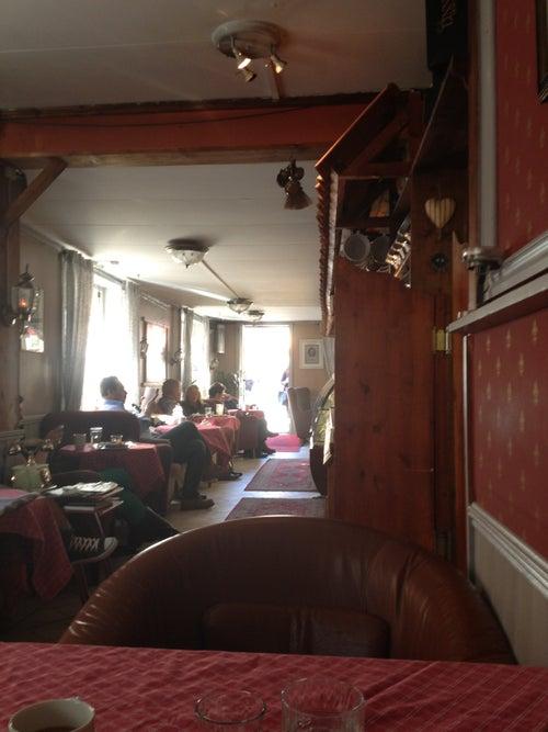 Café Linné Hörnan