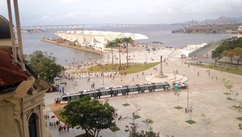 Praça Mauá