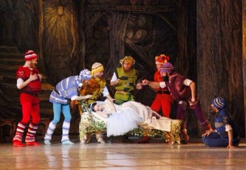 Львівська Опера / The Lviv Opera