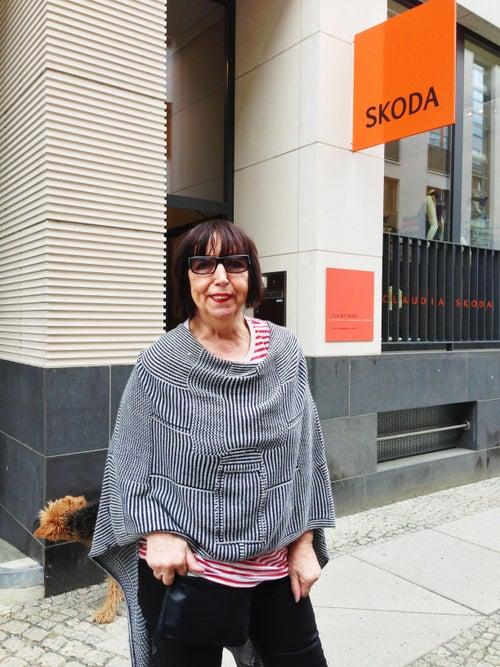 claudia skoda shop in berlin germany travel guide tripwolf. Black Bedroom Furniture Sets. Home Design Ideas