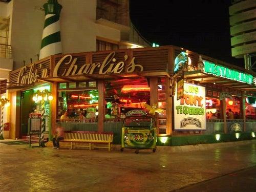 Carlos 'n' Charlie's