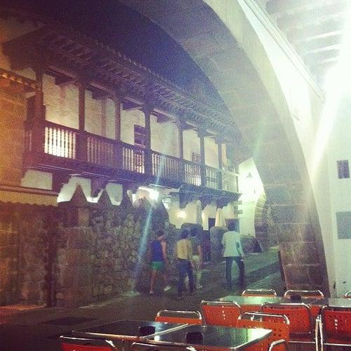 La terrrazza club in barcelona spain travel guide tripwolf for La terraza barcelona
