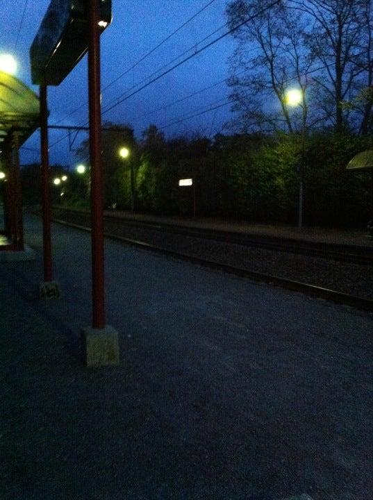 Gare de Jemeppe-sur-Meuse