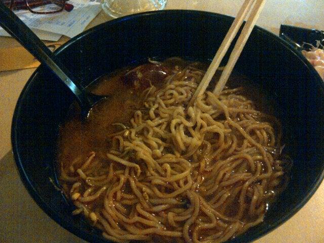 รูปภาพ - ในBintaro จากร้านGokana Ramen & Teppan Restaurant - Jakarta