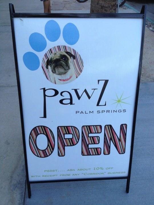 Photo of Pawz