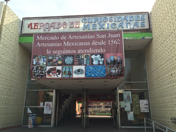 Photo of Mercado de Curiosidades