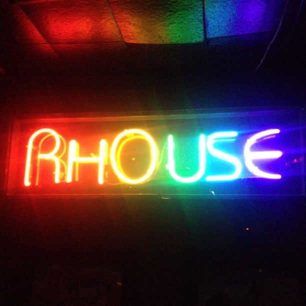 Photo of R House