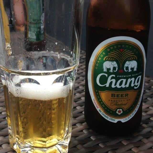 Photo of Nam Thip Thai