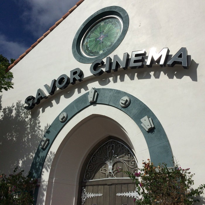 Photo of Cinema Paradiso