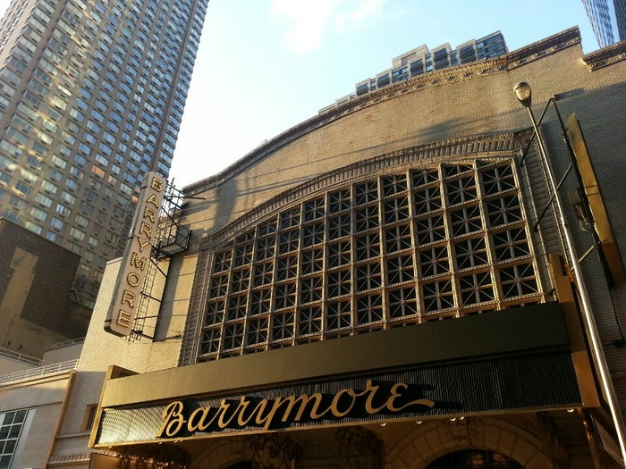 Photo of Ethel Barrymore Theatre