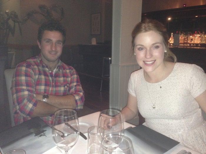 Photo of Martin Bosley's Yacht Club Restaurant