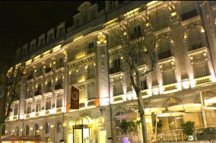 Photo of Hotel Boscolo Exedra