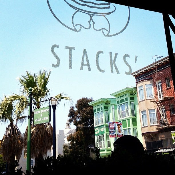 Photo of Stacks' Restaurant