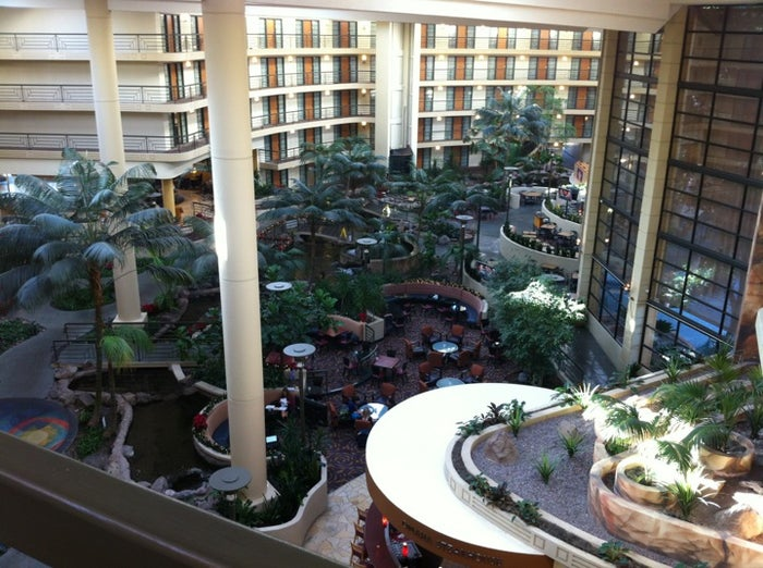 Photo of Embassy Suites Phoenix - Biltmore
