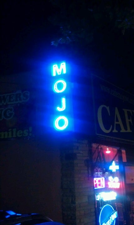 Photo of Cafe Mojo