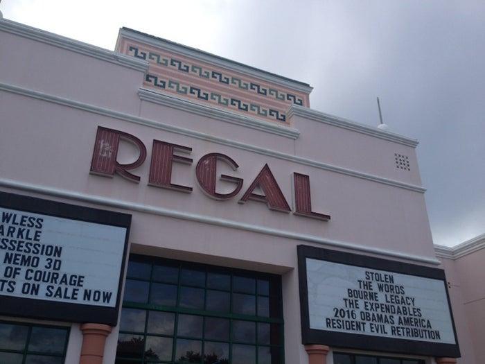 Photo of Regal Cypress Creek Station 16