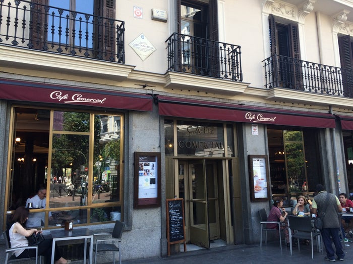 Photo of Cafe Comercial