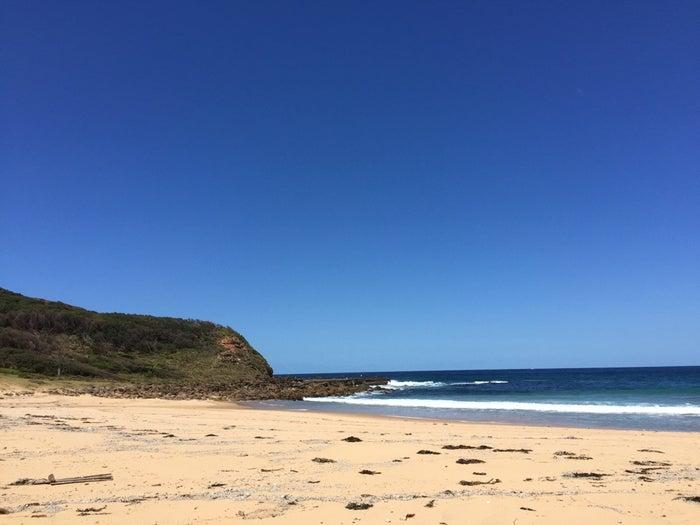 Photo of Werrong Beach