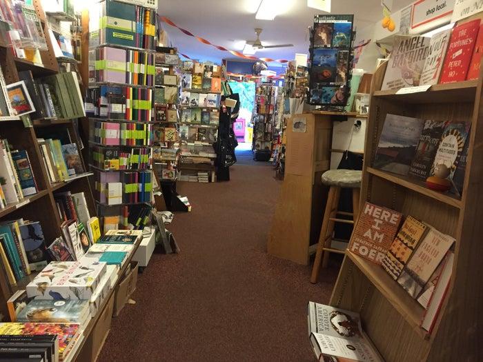 Photo of Broadside Bookshop