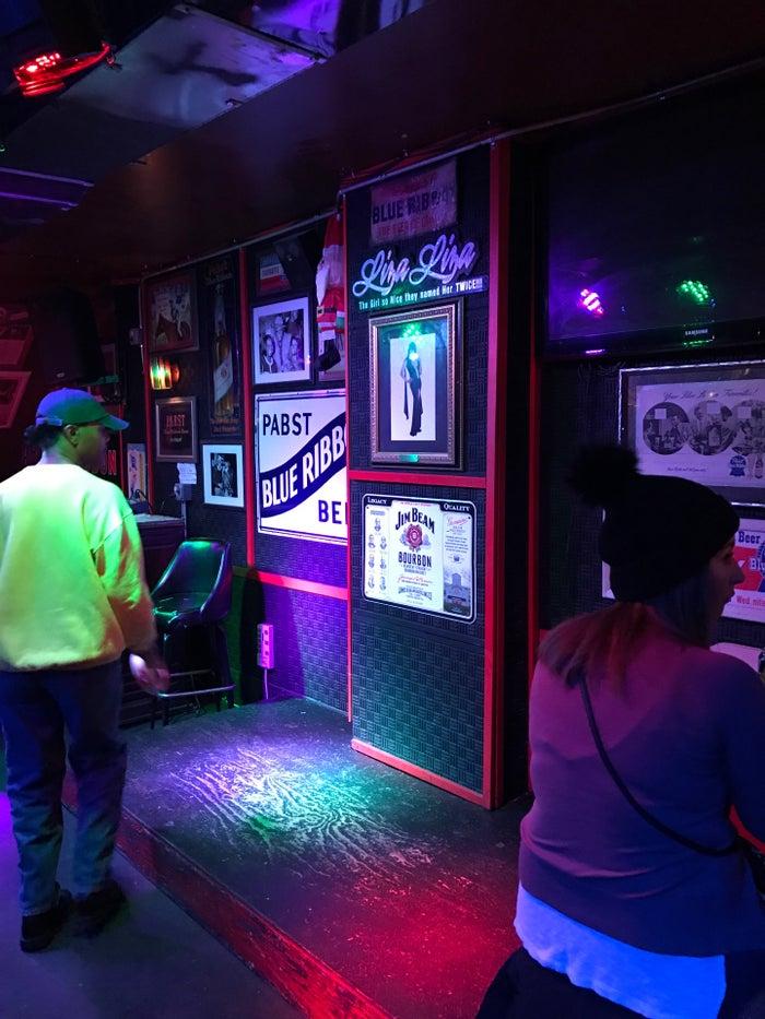 Photo of Bob and Barbara's Lounge