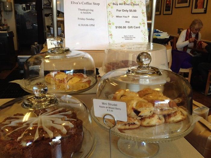 Photo of Elvas Coffee Stop