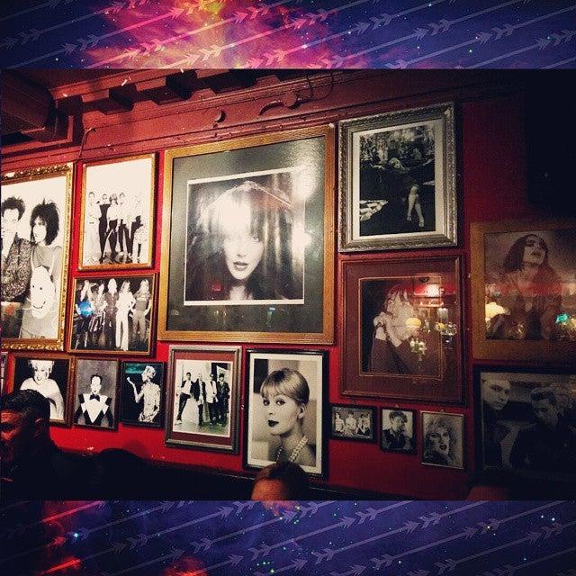 bar gay london