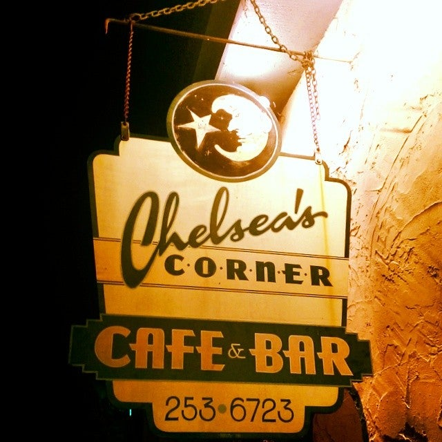 Photo of Chelsea's Corner Cafe & Bar