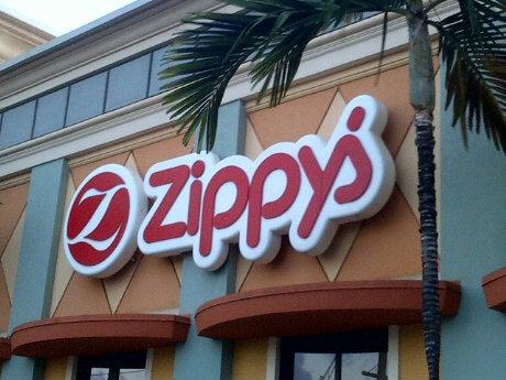 Photo of Zippy's Ewa
