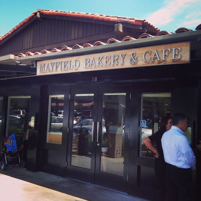 Photo of Mayfield Bakery and Cafe