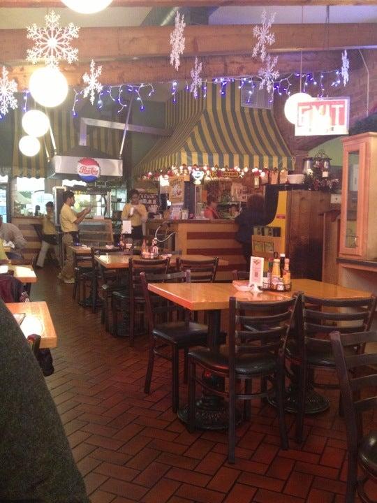 Photo of Mellow Yellow Restaurant