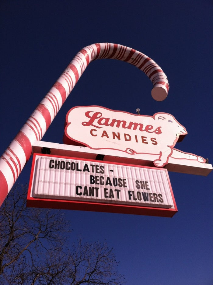 Photo of Lammes Candies