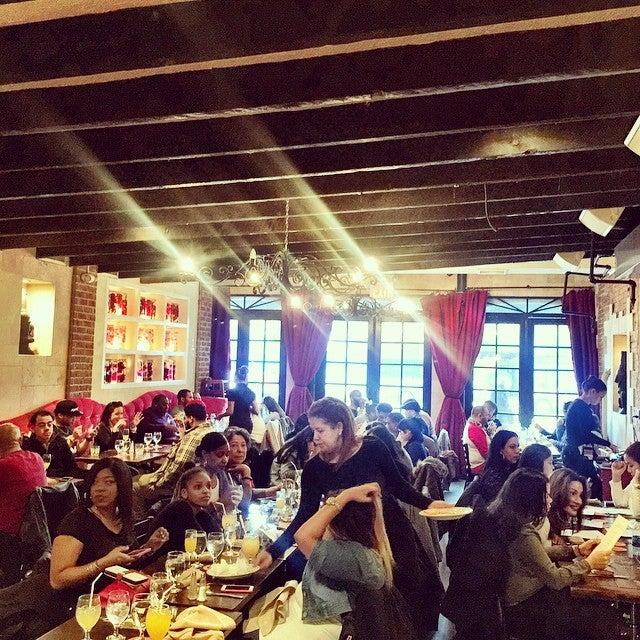 Photo of Mamajuana Cafe