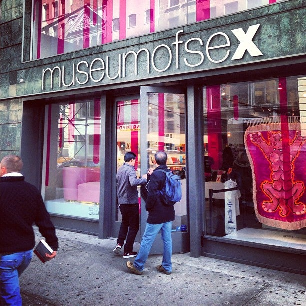 Photo of Museum of Sex