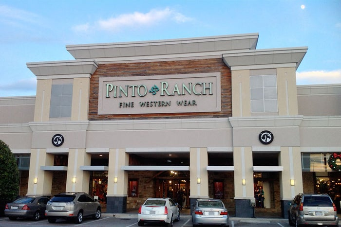 Photo of Pinto Ranch Fine Western Wear