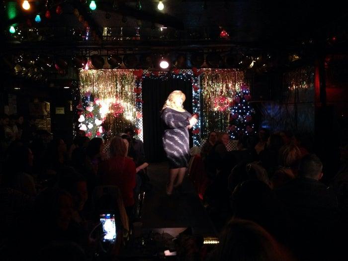 from Mason gay cabaret los angeles