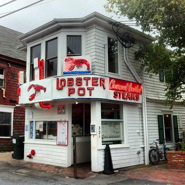 Provincetown Restaurants Gaycities Provincetown