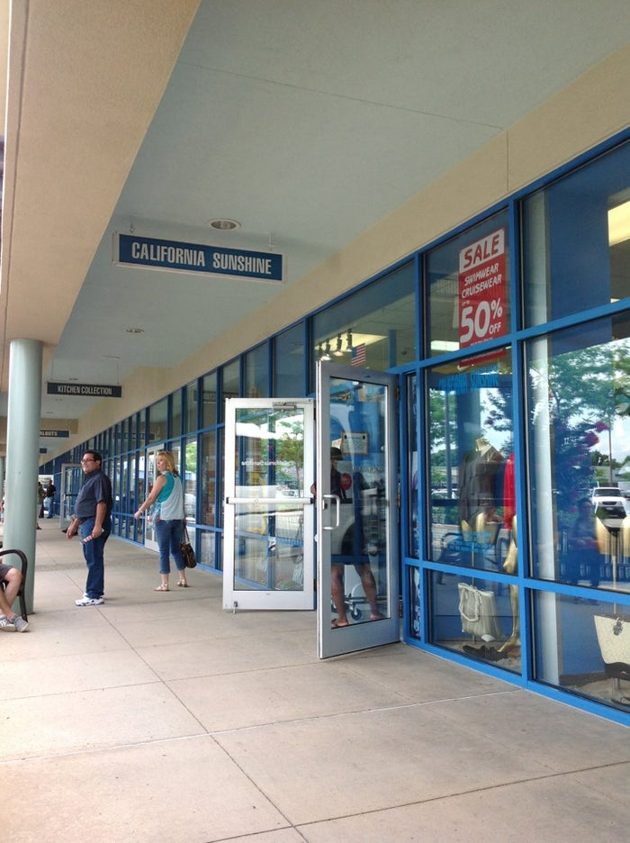 Photo of Tanger Factory Outlets
