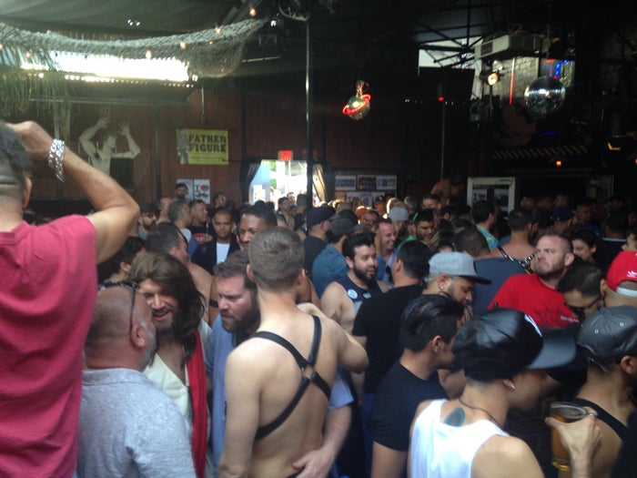 Photo of Faultline Bar