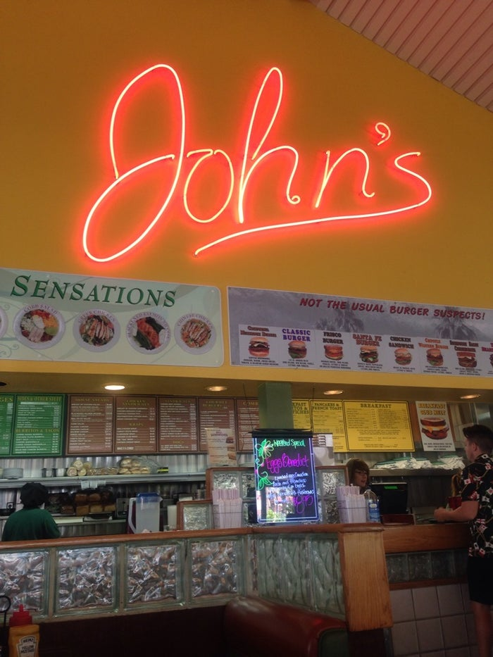Photo of John's Restaurant