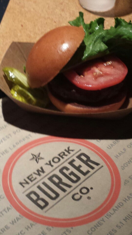 Photo of New York Burger Co. 23rd Street