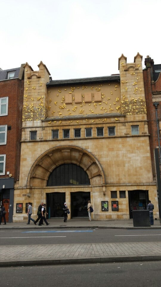 Photo of Whitechapel Gallery