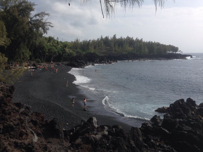 Photo of Kehena Beach