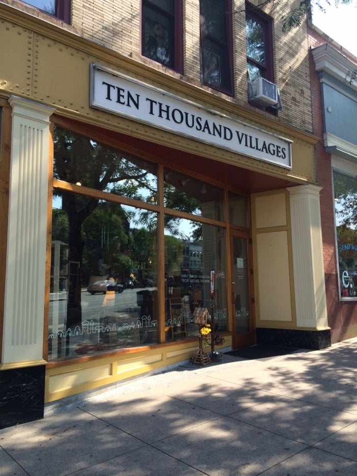 Photo of Ten Thousand Villages