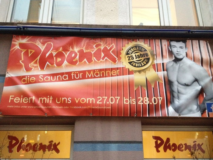 Photo of Phoenix Sauna