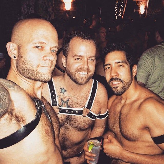 best gay clubs in washington dc