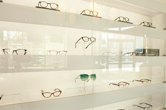 Photo of Oculus Eyecare