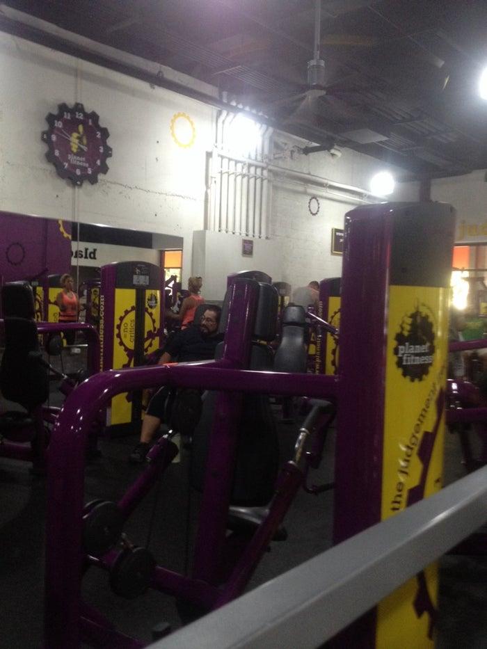 2319747793db6 Planet Fitness Photos - GayCities San Juan