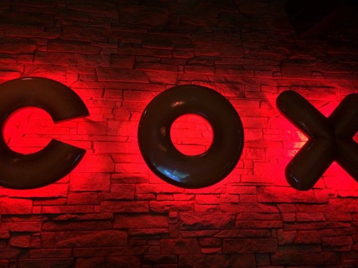Photo of Cox
