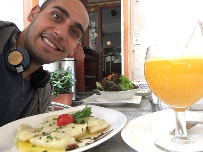 Photo of Cafe Berg